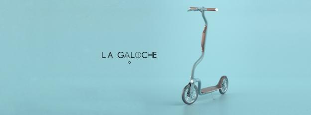 La Galoche Image